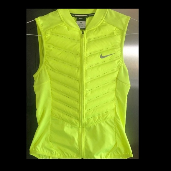 Women's Nike Aeroloft  800 Down